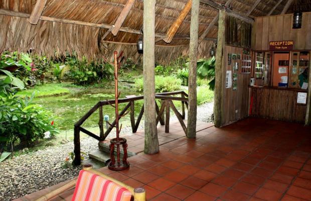 фото отеля Esquinas Rainforest Lodge изображение №25