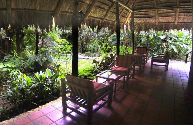 фото отеля Esquinas Rainforest Lodge изображение №17
