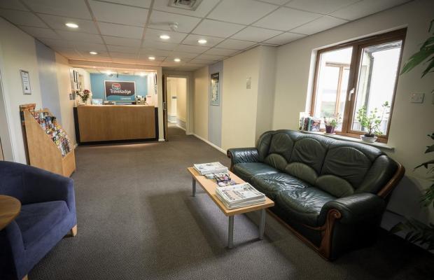 фотографии Travelodge Limerick Ennis Road Hotel изображение №8