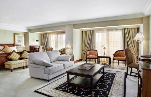 фотографии отеля InterContinental изображение №7