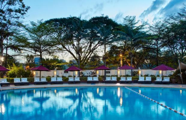 фото отеля InterContinental изображение №1