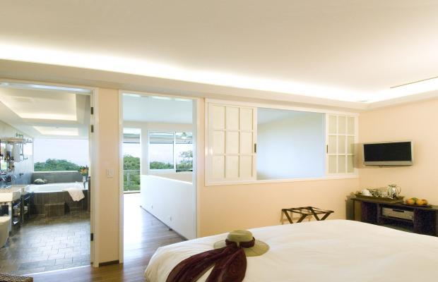 фотографии Gaia Hotel & Reserve изображение №4