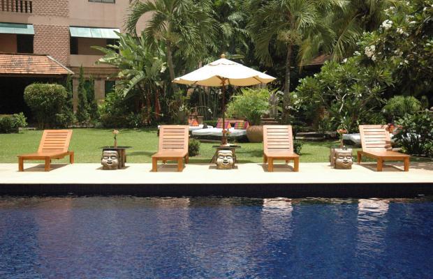 фото отеля Holiday Garden Hotel & Resort изображение №21