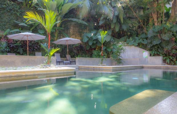 фотографии отеля Buena Vista Luxury Villas изображение №75