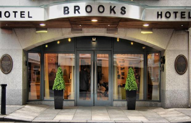 фотографии Brooks изображение №4