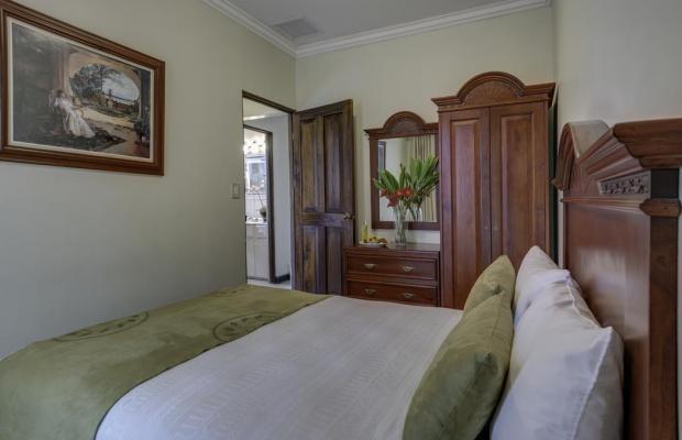 фотографии Casa Conde Hotel and Suites  изображение №16