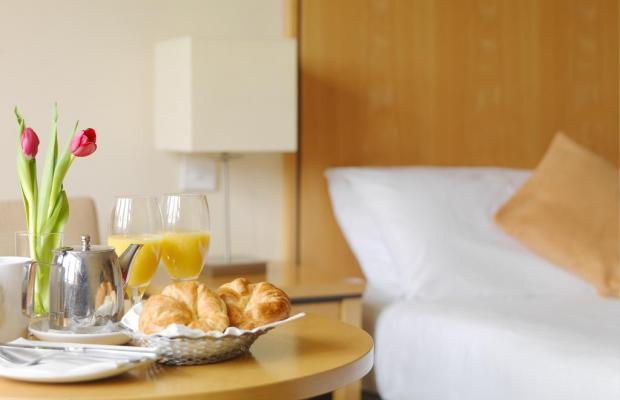 фото отеля Maldron Hotel Wexford изображение №5