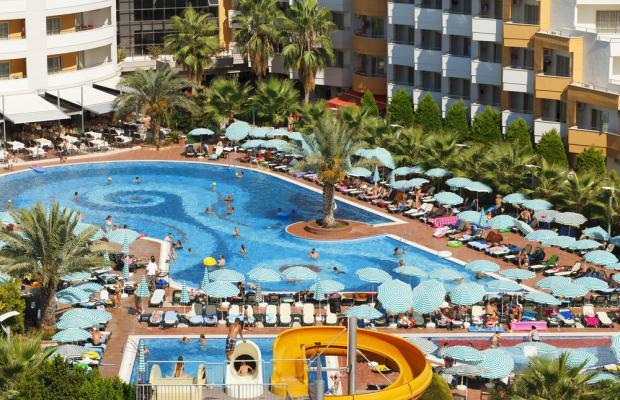 фото отеля My Home Resort Hotel изображение №13