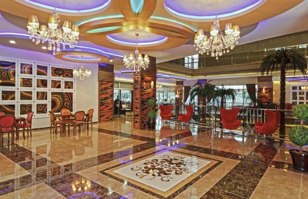 фото отеля My Home Resort Hotel изображение №5