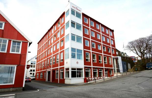 фото отеля Hotel Torshavn изображение №1