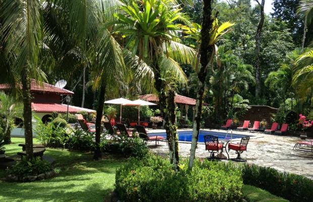 фотографии отеля Casa Corcovado Jungle Lodge изображение №111