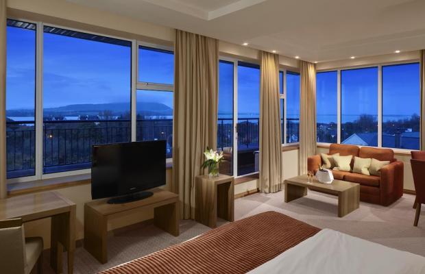 фотографии Radisson BLU Hotel & Spa изображение №12
