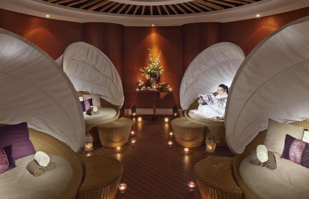 фотографии отеля Radisson BLU Hotel & Spa изображение №11