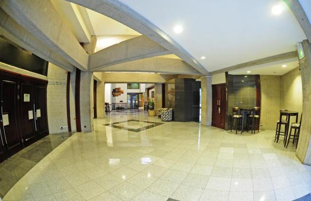 фотографии отеля Radisson  San Jose изображение №3