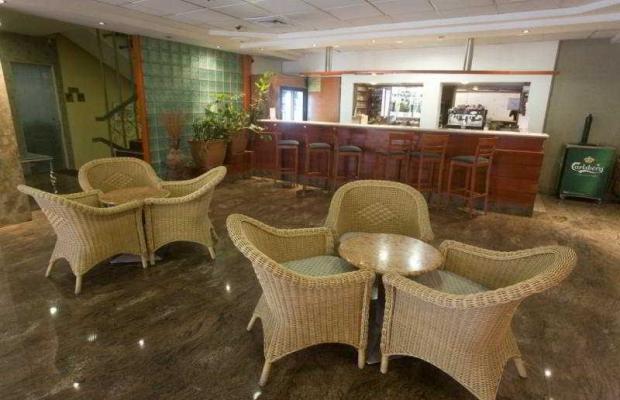 фото C Hotel Tiberias изображение №14
