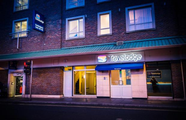 фотографии Travelodge Stephens Green (ex. Mercer) изображение №20