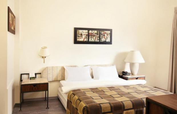 фото отеля Golden Beach Hotel By Arcadia Hotels Chain (ех. Ambassador) изображение №13