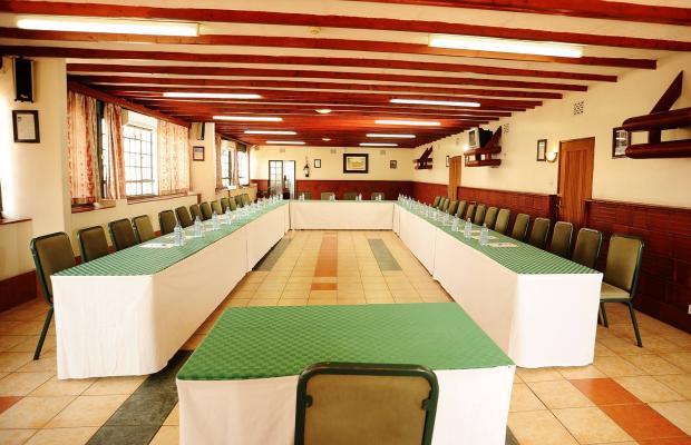 фотографии отеля Kenya Comfort изображение №7