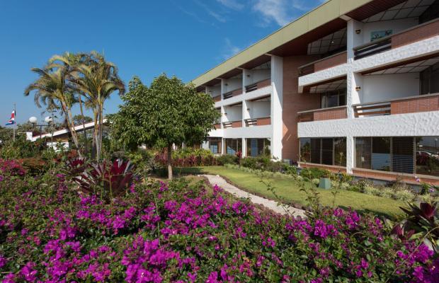 фотографии отеля Hotel Bougainvillea изображение №7