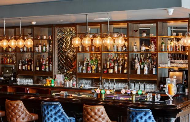 фото отеля Dublin Skylon Hotel изображение №5