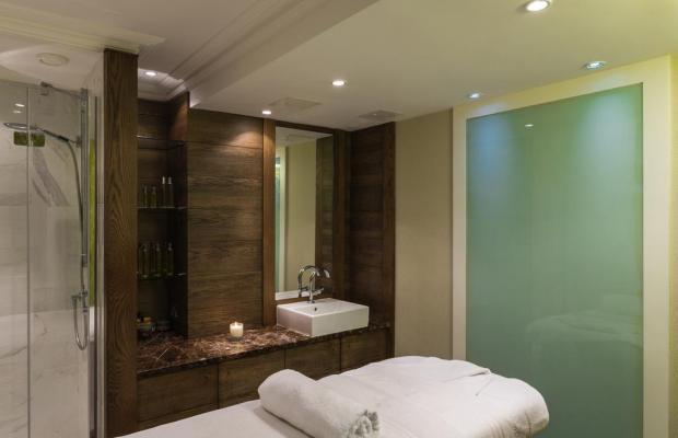 фото отеля Merrion изображение №25