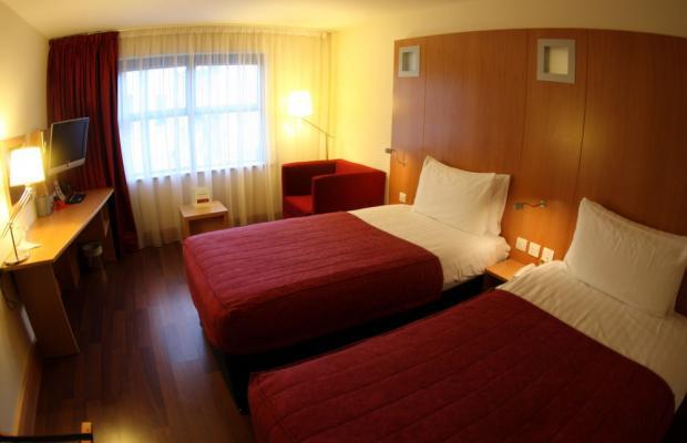 фото Station House Hotel  изображение №14