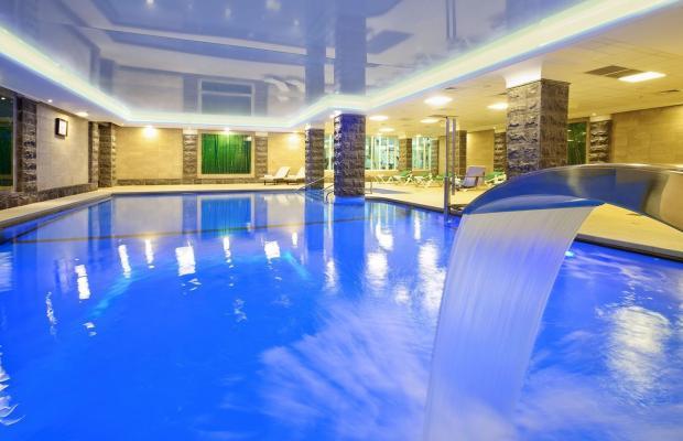 фото Caesar hotel Tiberias изображение №18