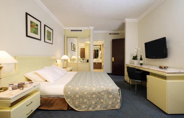фотографии отеля Caesar hotel Tiberias изображение №7