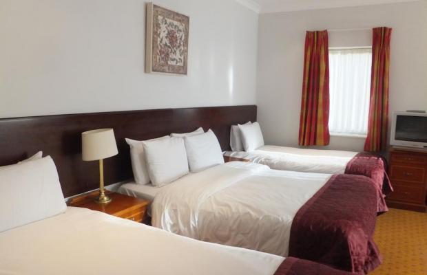 фотографии отеля Ramada Hotel Bray изображение №19