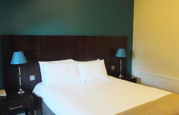 фотографии отеля Ramada Hotel Bray изображение №15