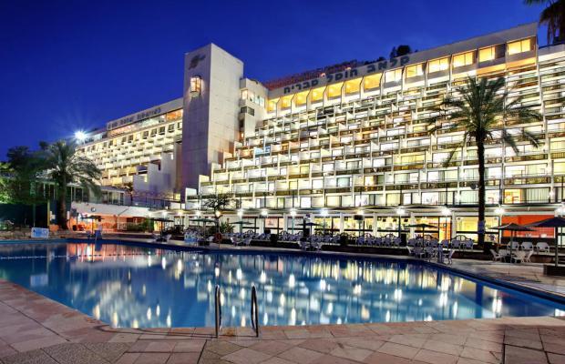фотографии отеля Club Hotel Tiberiah изображение №39