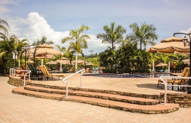 фотографии отеля Casa Roland Marina Resort изображение №23