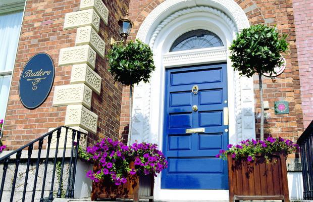 фотографии Butlers Townhouse изображение №4