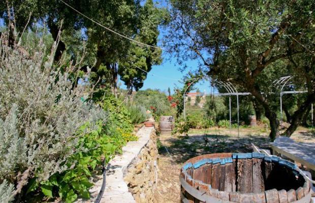 фотографии Villa Forestata изображение №44