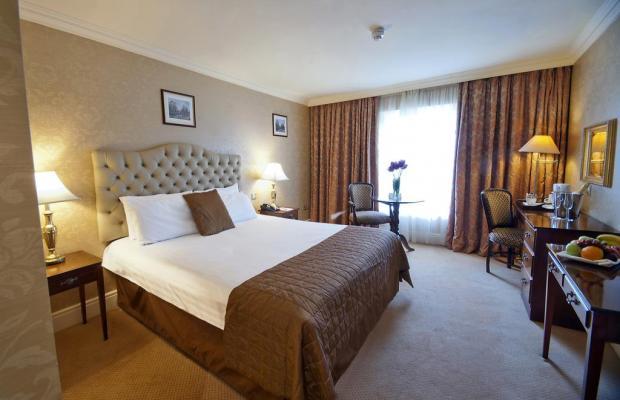 фотографии отеля Finnstown Castle Hotel изображение №19