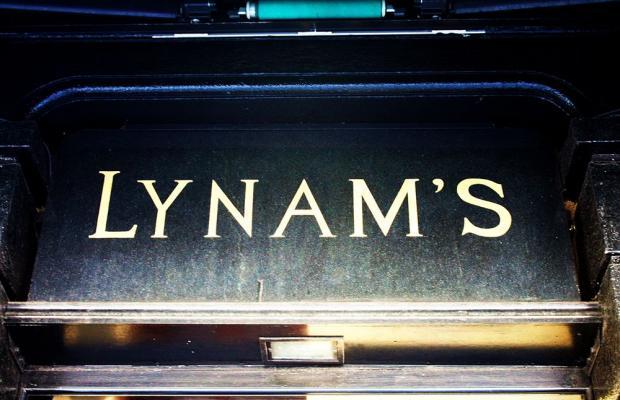 фото отеля Lynams изображение №33