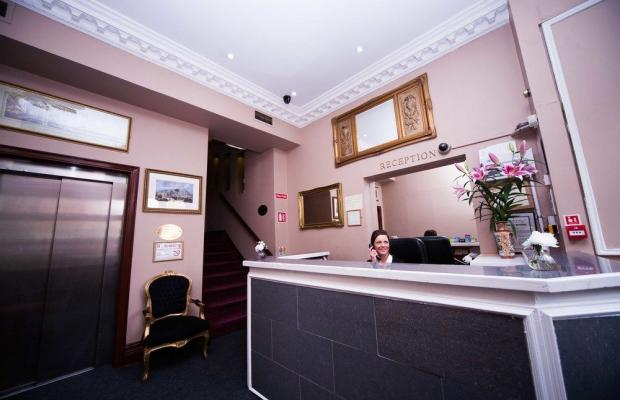 фотографии отеля Lynams изображение №7