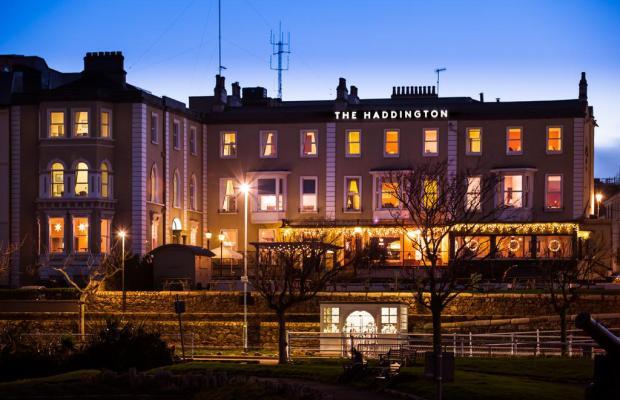 фото отеля The Haddington Hotel (ex. Kingston) изображение №1