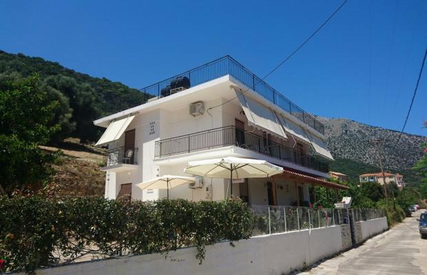 фото отеля Villa Marabou изображение №1