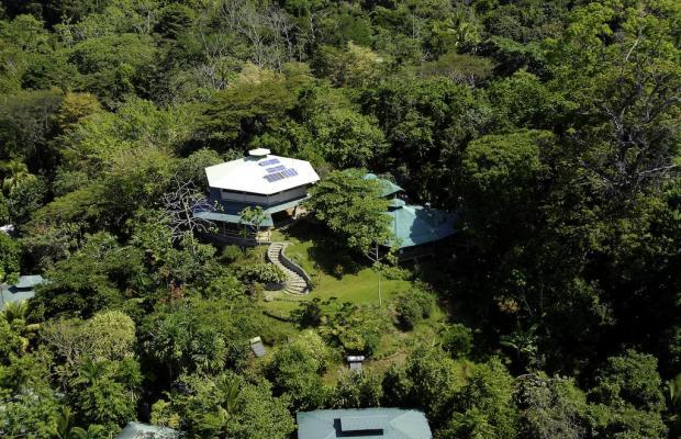 фото отеля La Cusinga Eco Lodge изображение №1