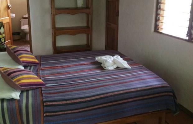 фотографии La Cusinga Eco Lodge изображение №12