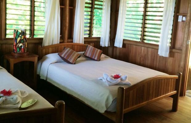 фото La Cusinga Eco Lodge изображение №6