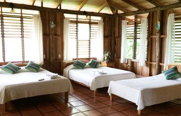 фотографии La Cusinga Eco Lodge изображение №4