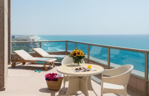 фото отеля Leonardo Haifa (ex. Le Meridien Haifa) изображение №9