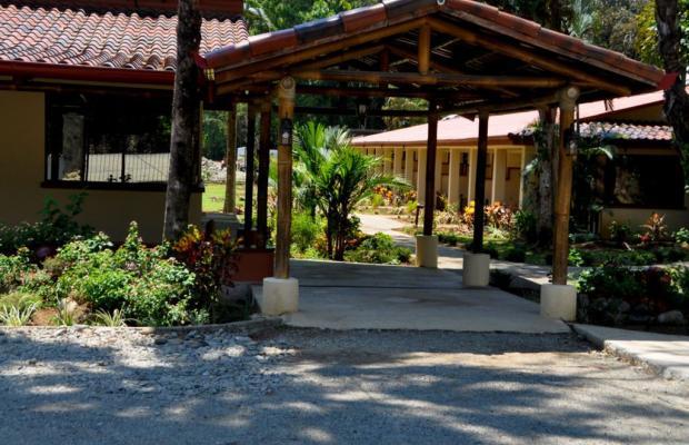 фотографии отеля La Foresta Nature Resort изображение №23