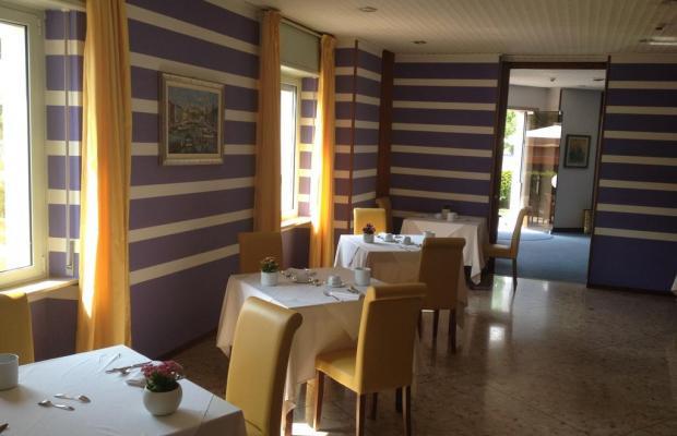 фото Hotel Benacus изображение №18