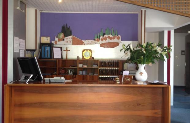 фотографии отеля Hotel Benacus изображение №15