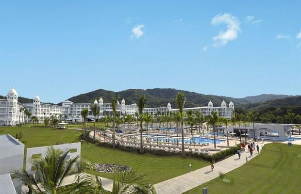 фотографии отеля Riu Guanacaste изображение №11