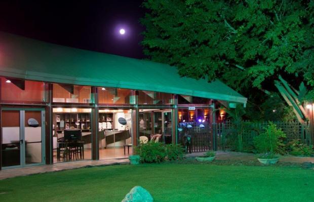 фотографии отеля Spa Village Hamat Gader изображение №11
