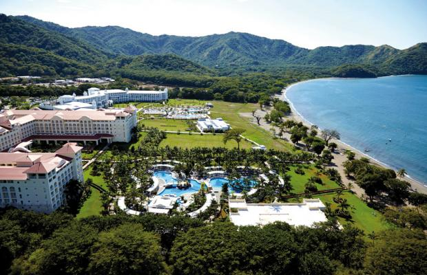 фотографии отеля Riu Guanacaste изображение №3